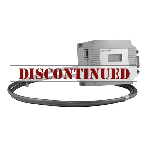 Te511 512d Series Duct Average Temperature Transmitter